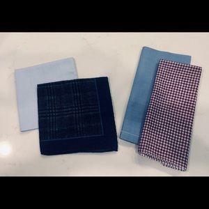 Pocket squares